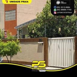 Casa com 3 dormitórios à venda por R$ 1.000.000 - Manaíra - João Pessoa/PB