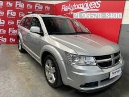 Título do anúncio: Dodge Journey 2.7 RT v6 24V 2010 Automático GNV Completo  7 Lugares Financio sem entrada