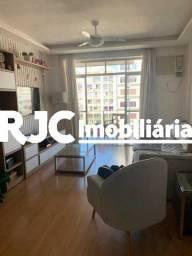 Apartamento à venda com 3 dormitórios em Tijuca, Rio de janeiro cod:MBAP33471
