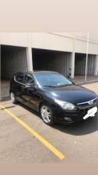 Título do anúncio: Hyundai I30 2.0, 2011/2012 AUTOMATICO, TETO SOLAR, COURO, PILOTO
