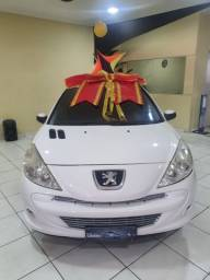 207 PASSION 1.4 XR ANO 2013 COMPLETO