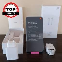 Título do anúncio:  Xiaomi Mi 11 Lite 128GB