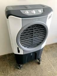 Climatizador Evaporativo tipo Industrial 210W 70L - VENTISOL-CLI70PRO