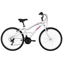Bicicleta Caloi 100 SW - Aro 26