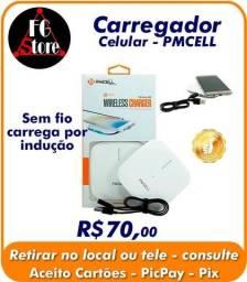 Carregador Celular wireless - Sem fio