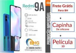 Smartphone Xiaomi Redmi 9A 32GB
