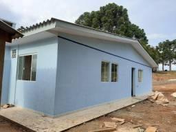 Título do anúncio: Casa pre moldada fizemos parceria com seu terreno