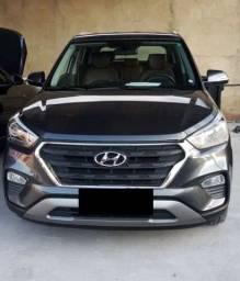 Hyundai  Creta 2.0 Prestige / 2017 / Automático