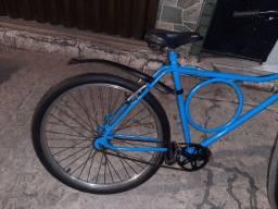 Bicicleta toda boa