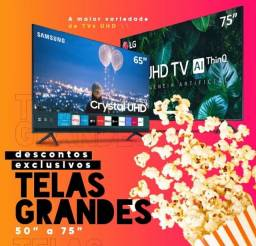 Tvs todas as marcas e tamanhos, Smartphones Samsung , Motorola, LG, iPhone