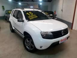 Título do anúncio: Renault DUSTER TECH ROAD 2.0 16V AUT