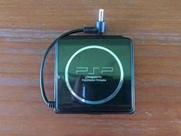 Bateria externa para psp que não tem bateria interna