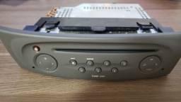 Radio Original Renault Scenic