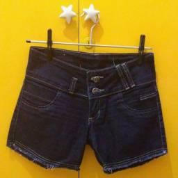 Lote de 3 shorts (tamanho 38)