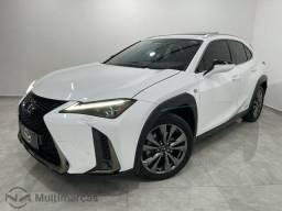 Título do anúncio: Lexus UX250H F SPORT 2019 APENAS 40MILKM
