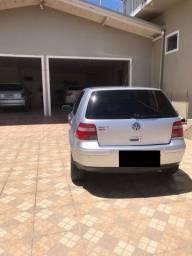 Título do anúncio: Volkswagen Golf 1.6 mi