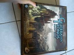 Board game de Game off thrones