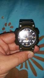 Relógio Casio AQS810W