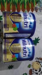 Composto Lácteo Danone Milnutri Premium 800GR