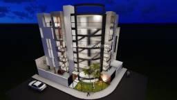 Título do anúncio: Apartamento à venda com 2 dormitórios em Aeroporto, Juiz de fora cod:15434