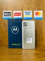 Motorola G 5g 128gb Lacrado, Nota Fiscal, (Parcelo 12x)