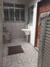 Casa de Vila Terreo - Rua tranquila - Cajú
