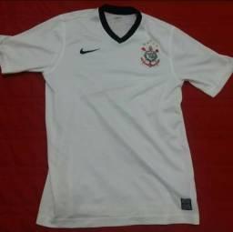 Camisa do Corinthians