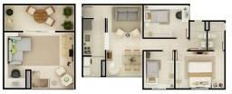 Título do anúncio: Vendo Aparatamento - Cobertura Duplex - Taperás