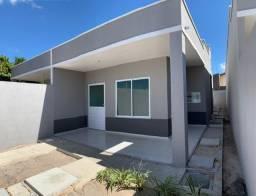 Título do anúncio: Casa com 82m² com 2 quartos em Planalto do sol, a 03 minutos do centro- Aquiraz - Ceará