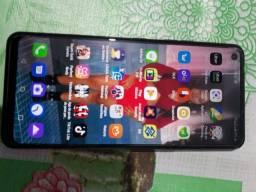 LG K51S Dual SIM 64 GB red 3 GB RAM