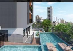 Título do anúncio: Apto em Edifício Moderno no Jardim Oceania: 2Qts, com Varanda e Área de Lazer Excepcional!