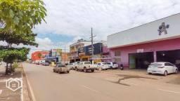 Título do anúncio: Galpão para alugar, 700 m² por R$ 10.000,00/mês - Mato Grosso - Porto Velho/RO