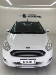 Título do anúncio: ka sedan 1.5 2015