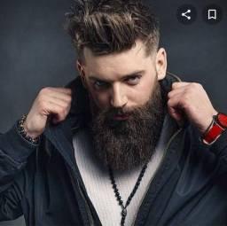 Vendo kit barba super potente!