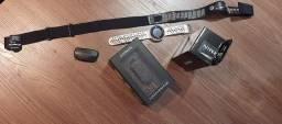 Relógio Garmin forerunnar 620 + cinta com frequencimetro