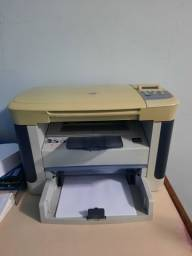 Impressora hp laser jet