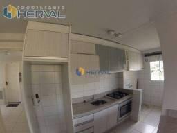 Apartamento com 2 dormitórios à venda, 43 m² por R$ 125.000,00 - Parque Tarumã - Maringá/P