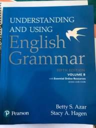 Livro didático understanding and using English grammar 5th edition vol B