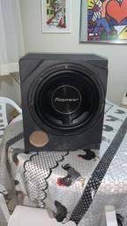 sub pioneer 600rms