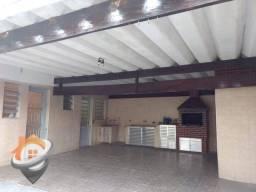 Título do anúncio: Casa com 4 dormitórios para alugar, 318 m² por R$ 2.950/mês - Parque Edu Chaves - São Paul