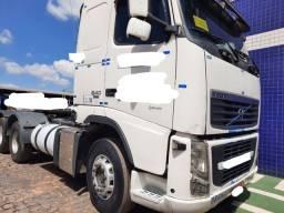 Volvo FH 540 truck