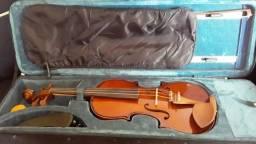 Violino Eagle VE 441 C/Estojo e Arco