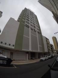 Apartamento Novo no Centro de Balneário-2 Suites-2 Vagas Privativas