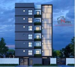 Apartamento à venda com 2 dormitórios em Novo mundo, Curitiba cod:15656