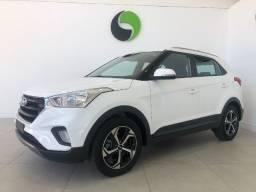 Título do anúncio: Hyundai/Creta 1.6 16V Pulse Plus