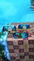 Óculos flack 2 por 70 reais
