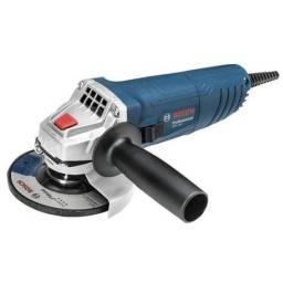 """Esmerilhadeira Industrial Bosch GWS 850 4.1/2"""", 850 Watts - 220 Volts"""