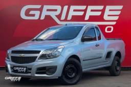 Título do anúncio: Chevrolet MONTANA LS 1.4 MPFI 8V ECONO.FLEX MEC.