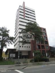 Título do anúncio: Apartamento com 1 quarto para alugar por R$ 1000.00, 37.51 m2 - BATEL - CURITIBA/PR