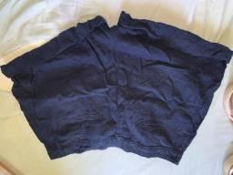 Vendo shorts Hering